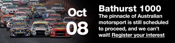 2021 Supercheap Auto Bathurst - October 08 (Australia Date)