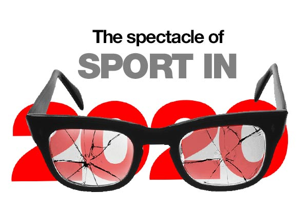 Your guide to what's on in sport!